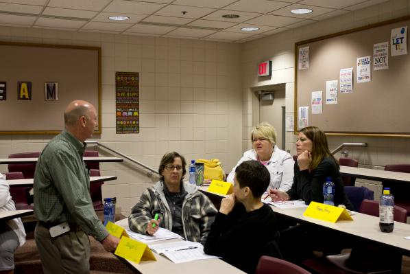 Maple Grove Schools Group Food Safety Certification MN Training