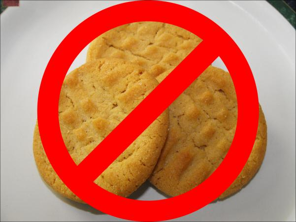 ServSafe-MN-Guide-Says-No-Peanut-Butter-Cookies-for-Santa