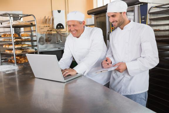 MN Certified Food Manager and Evaluating Procedures