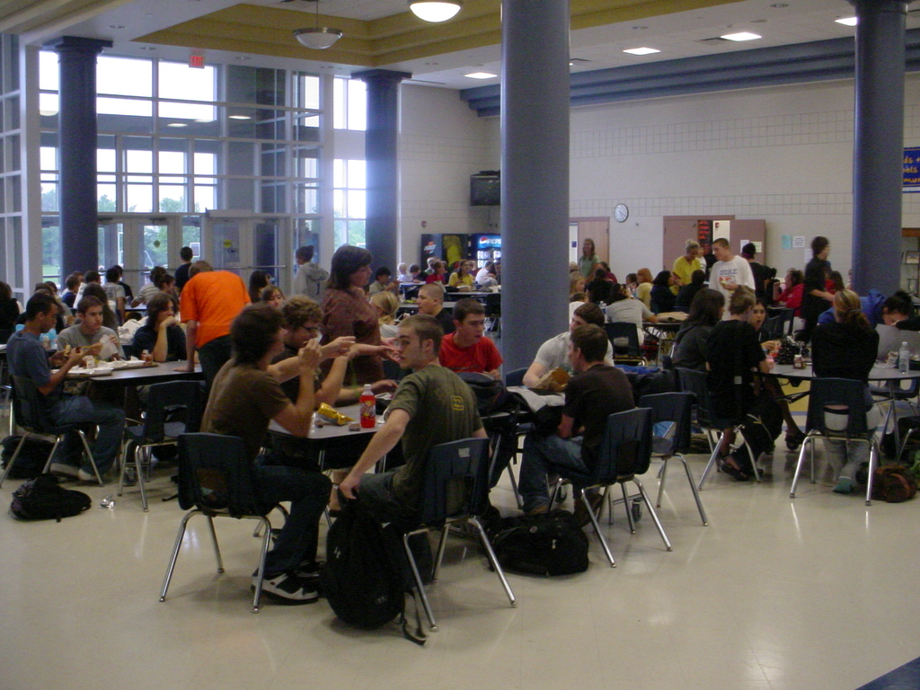 Food Safe Training for School Cafeterias
