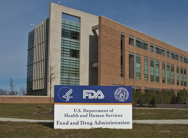 FDA Impact of Food safety certification