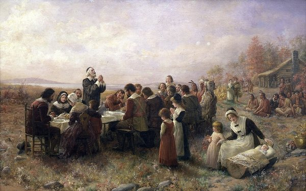 Food Safety Training and the First Thanksgiving