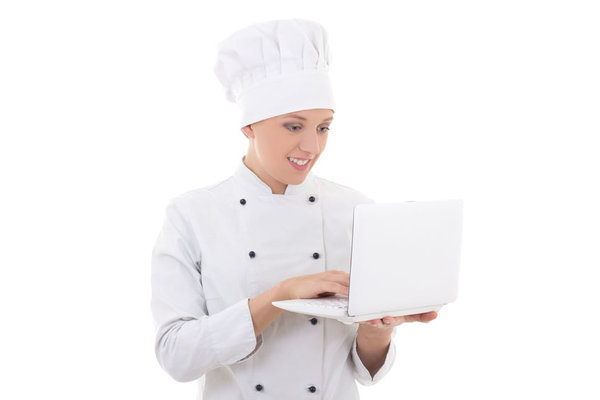 Blogs and the ServSafe Food Manager