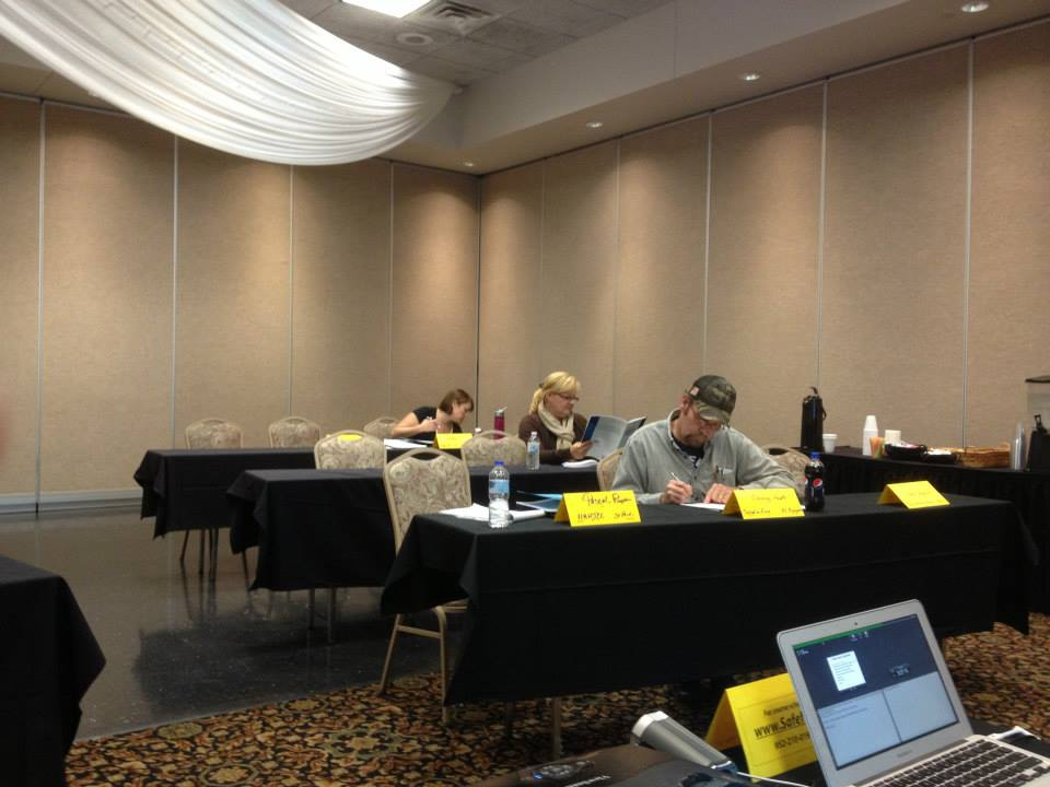 Food Safety Certification Exams