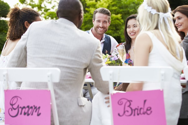 Food Safety Certification Guide to Outdoor Weddings