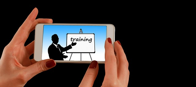 Food Safety Certification Smartphone Training Apps