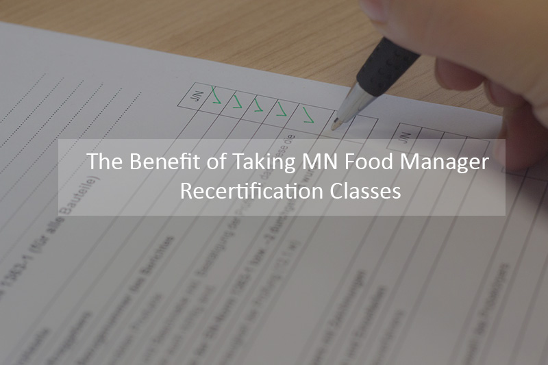 The-Benefit-of-Taking-MN-Food-Manager-Recertification-Class