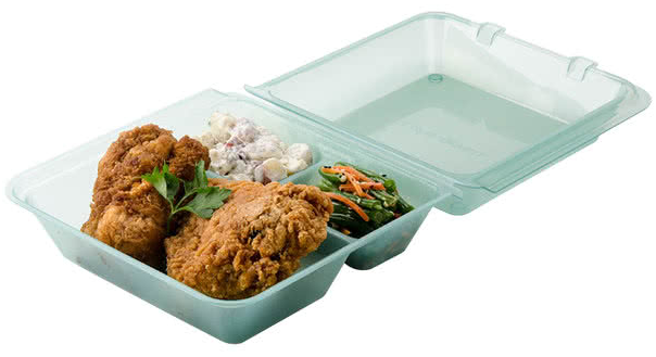 Food Safety Training for Reusable Takeout Containers