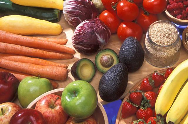 ServSafe Basics for 12 Dirtiest Foods