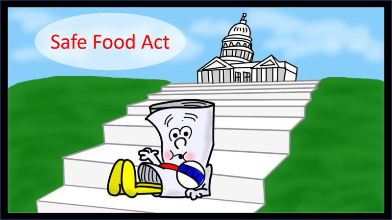 Safe Food Act