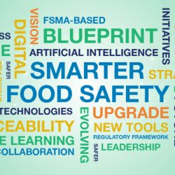 FDA Requesting ServSafe Managers Input For Food Safety Blue Print